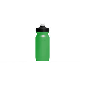 Cube Feather Drinking Bottle 500ml green